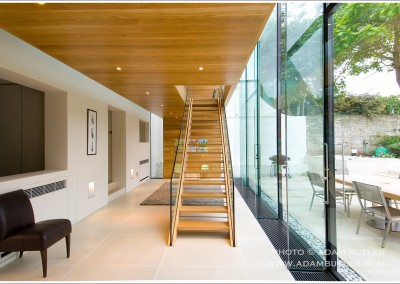 House in Barnes, London, Day Building Ltd