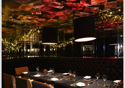 Playboy Club, Mayfair, London