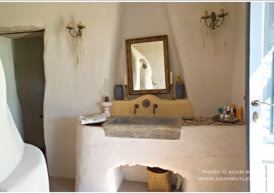 The House of Belquis, Filicudi, Aeolian Islands, Sicily