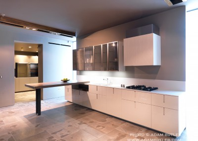 Rossana Kitchens Showroom