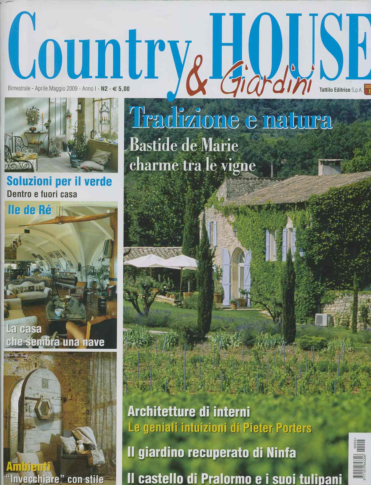 Country House & Giardini - Umbria Farmhouse