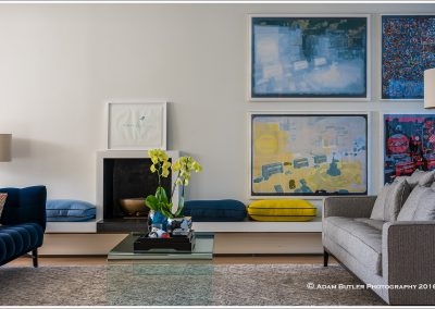 Interiors + Architectural Photography